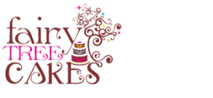 Fairy Tree Cakes